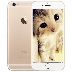 苹果【iPhone 6】全网通 金色 32 G 国行 9成新