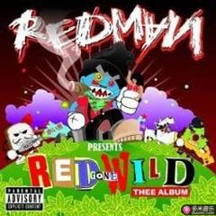 red gone wild(explicit cd)