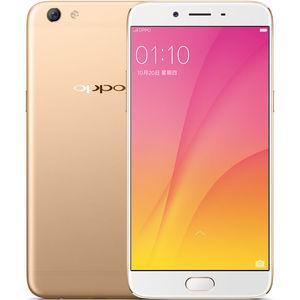oppo【R9 Plus】移动 4G/3G/2G 金色 64G 国行 9成新