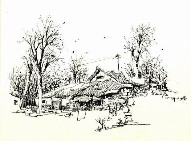 匿名网友LV2017-05-06如果满意,请勿用于商用 风景写生速写_百度图片风景写生速写_百度图片速写风景_百度百科风景速写是将自然界中的所见所感快速,简明扼要地表现出来的一种绘画行式。其描绘的对象为自然风光,如山川河流、树木花草、房屋建筑等。主要表现自然中的天、地、物三大关系。风景写生中速写的步骤方法及色彩表达_搜狐2018年1月5日 - 正是外出写生的好时候,近距离接触感受大自然的怀抱。我们要掌握风景的作画规律与写生的重点技巧,通过外出写生.