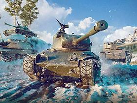 《坦克世界》1.12版本体验再升级