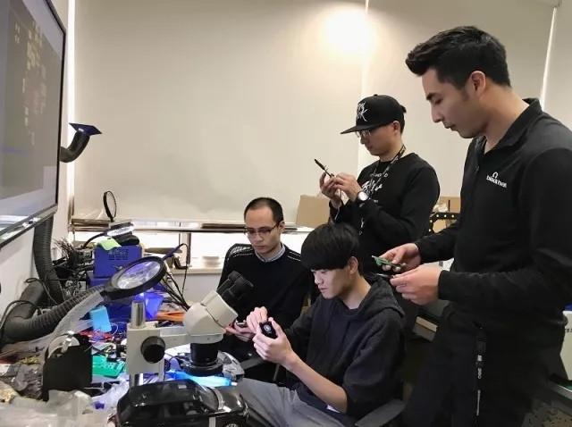 2018特斯拉安全名人堂首次公布:360Unicorn Team成唯一入选团队!