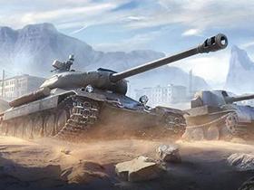 坦克世界|年度热门战车TOP10视频欣赏