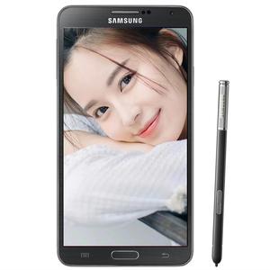 三星【Galaxy Note 3】移动 4G/3G/2G 黑色 16G 国行 8成新