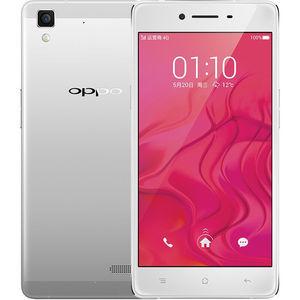 oppo【R7】移动 4G/3G/2G 银色 16 G 国行 8成新 真机实拍