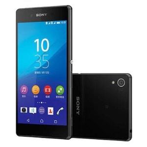 索尼【Xperia Z3+ Dual】移动联通 4G/3G/2G 金色 32 G 国行 9成新