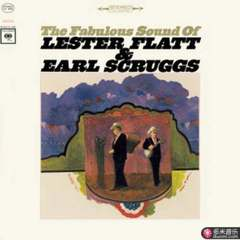 the fabulous sound of flatt and scruggs