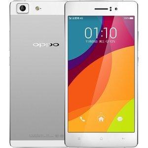 oppo【R5】移动 4G/3G/2G 银色 16 G 国行 8成新