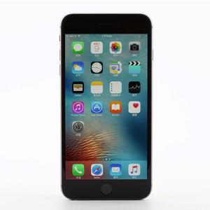 苹果【iPhone 6】全网通 灰色 16 G 国行 8成新