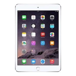 苹果【iPad mini3】WIFI版 白色 64 G 国行 9成新