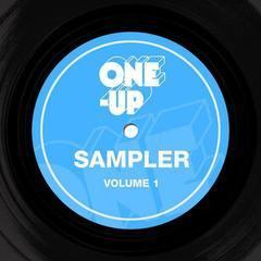 one up sampler