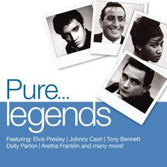 pure... legends