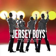 jersey boys (original broadway cast recording)