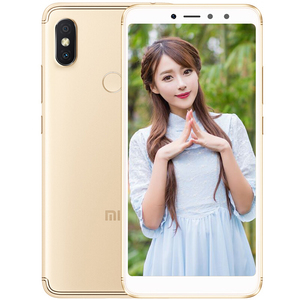 小米【红米S2】全网通 金色 3G/32G 国行 95成新