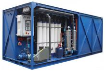 一體化汙水處理設備